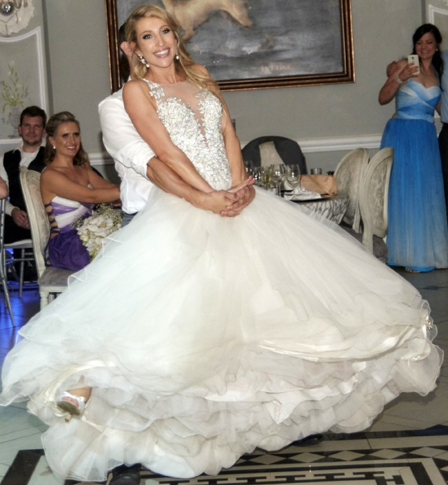 Cost Of Sophia Tolli Wedding Gowns: Sophia Tolli Dolce Vita Preowned Wedding Dress On Sale 58