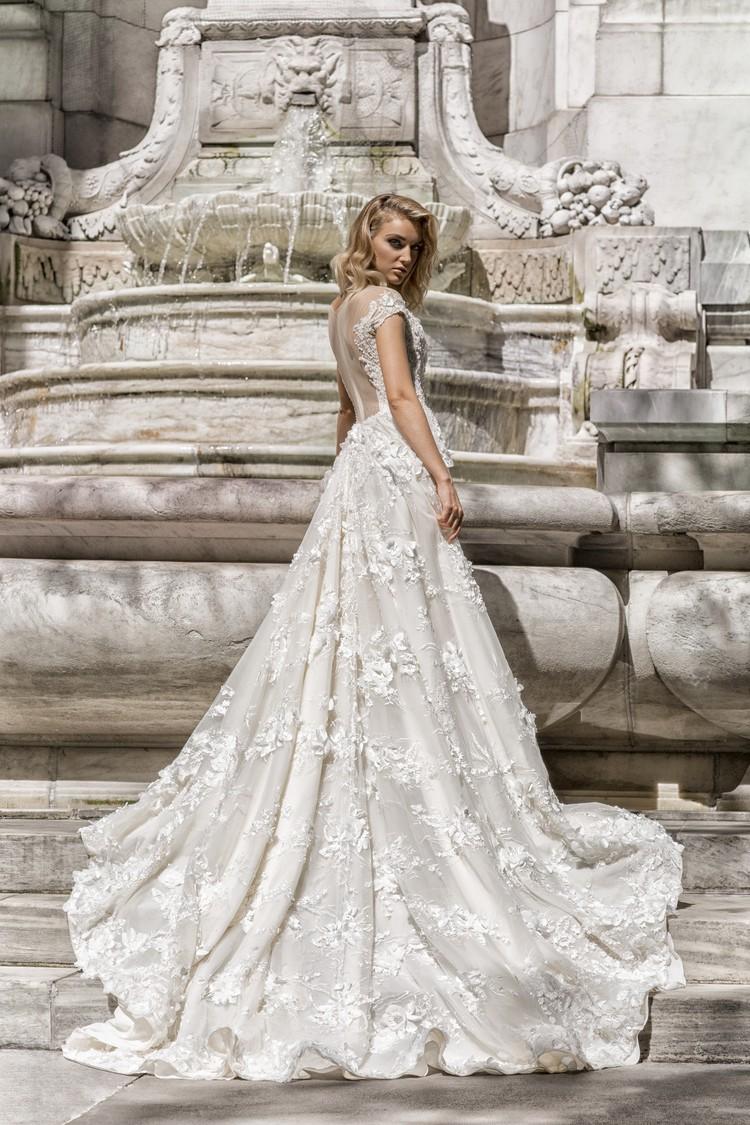Maria farbinni second hand wedding dress on sale 55 off for Second hand wedding dresses san diego