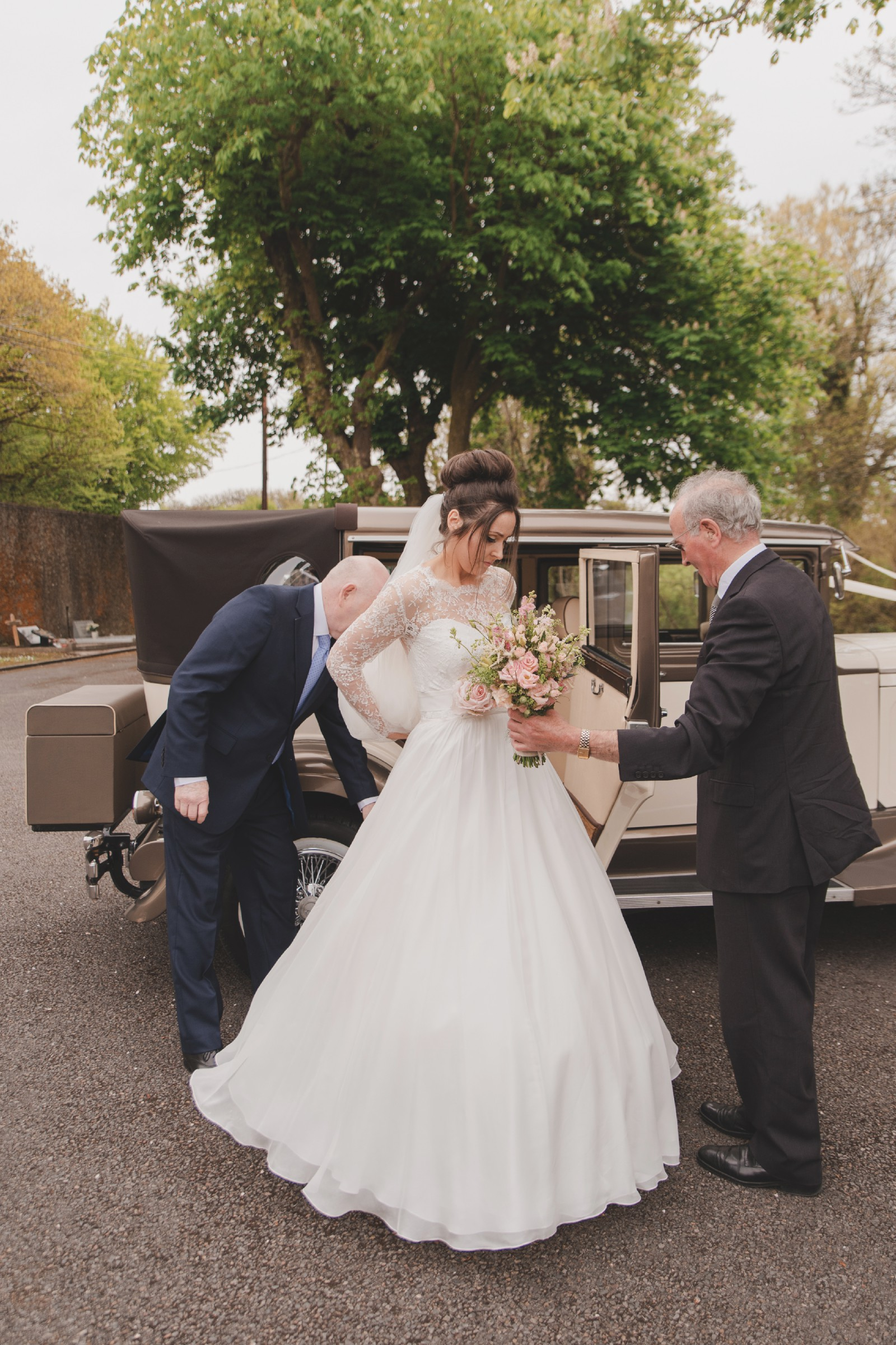 Naomi Neoh Fleur - Second Hand Wedding Dresses - Stillwhite
