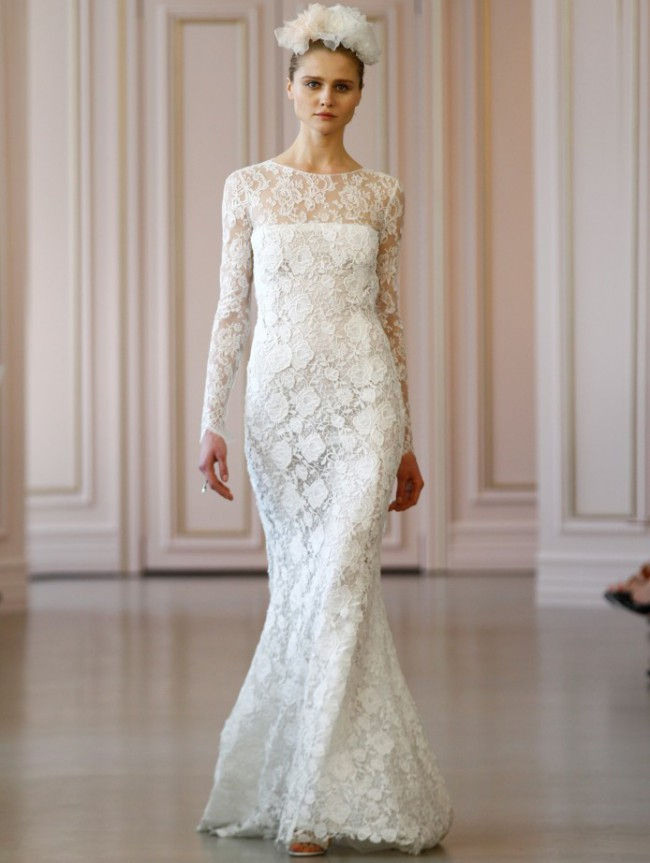 Oscar de la renta evaleigh new wedding dresses stillwhite oscar de la renta evaleigh junglespirit Gallery