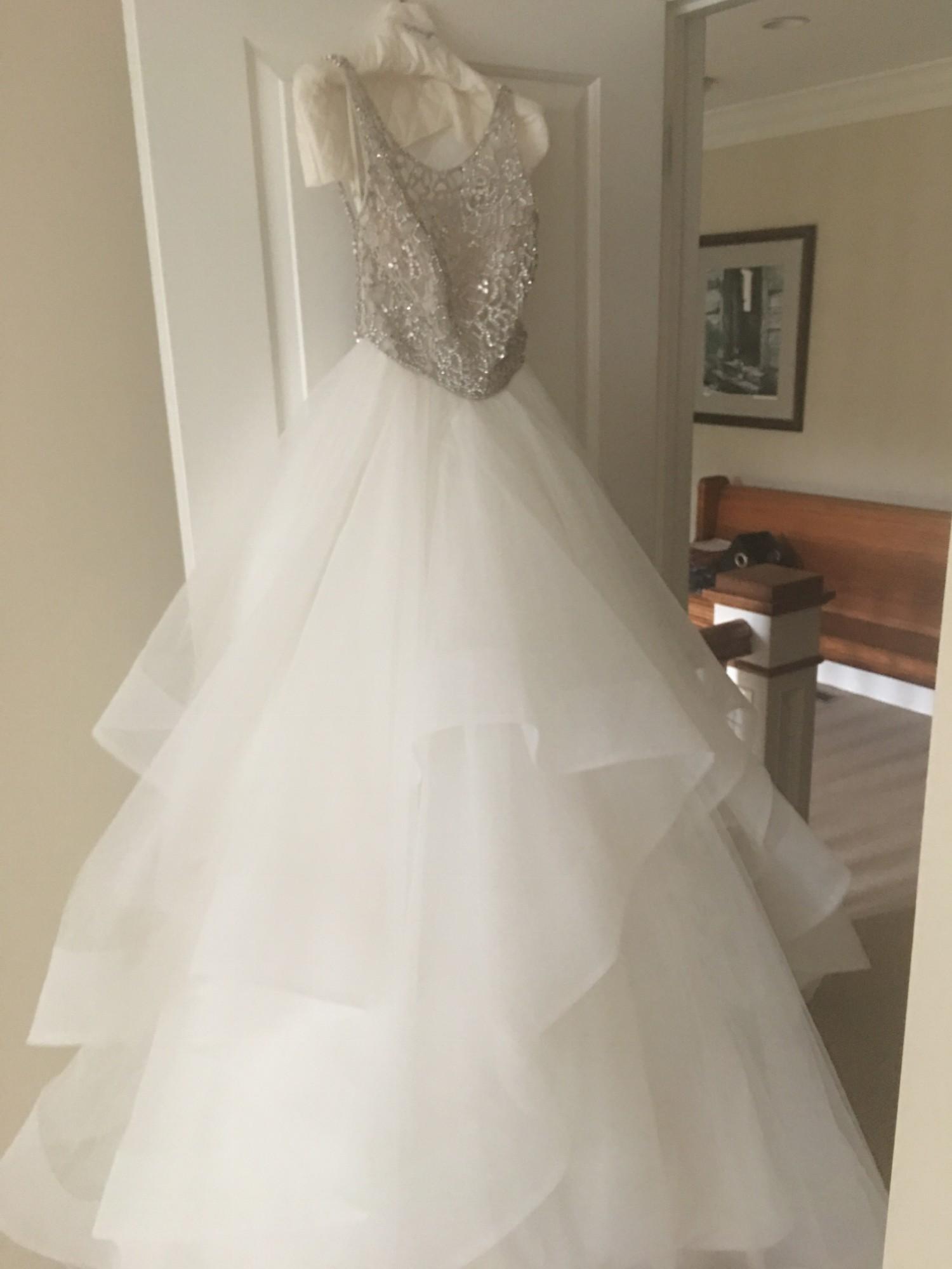 Hayley Paige Dori 6413 - Used Wedding Dresses - Stillwhite