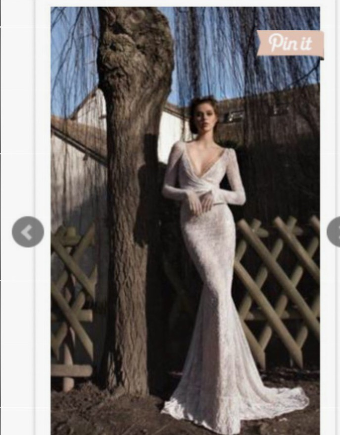 Inbal dror inbal dror 13 03 used wedding dress on sale 43 off for Inbal dror used wedding dress