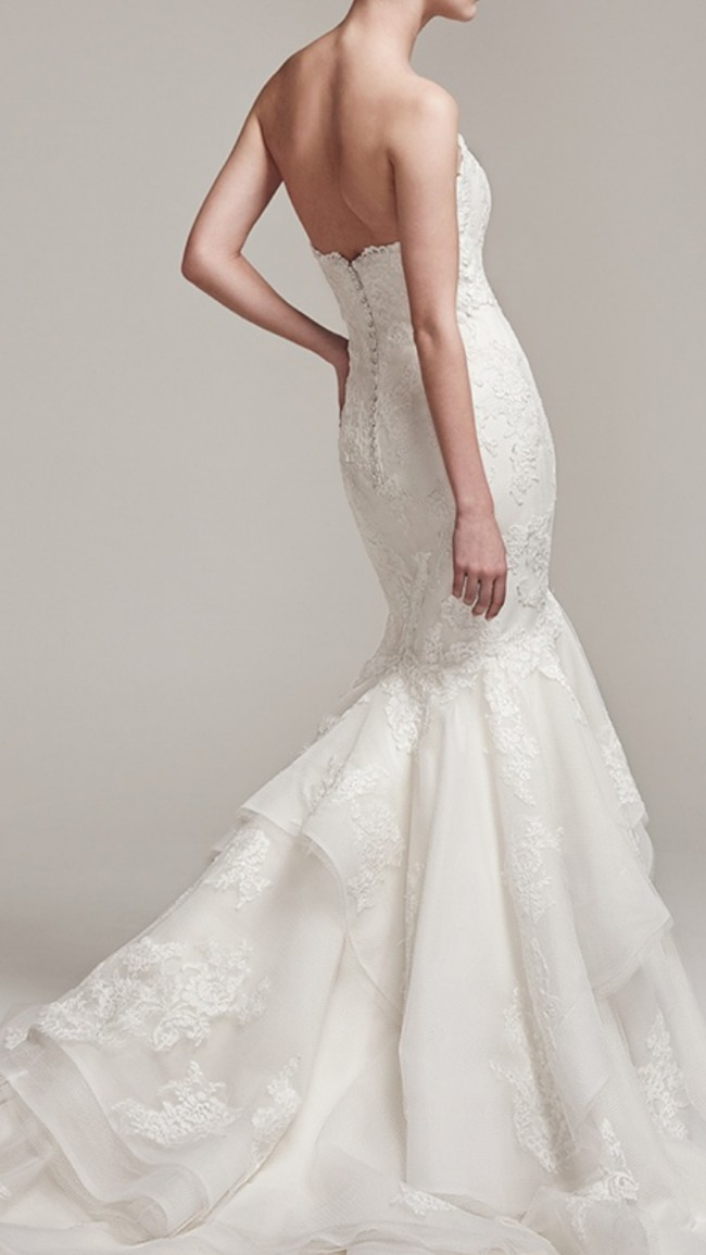 Sottero and Midgley, Moriah- dress only