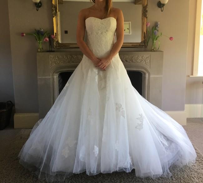 Anna Sorrano, Ball Gown