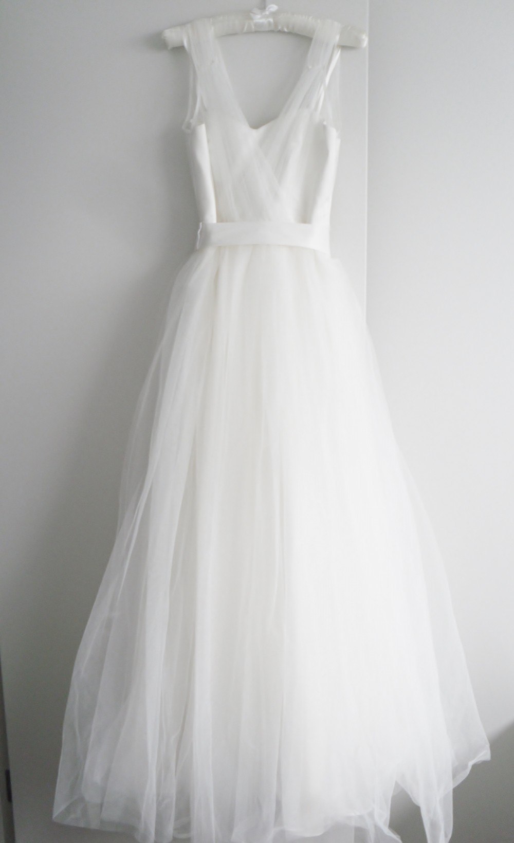 A line new wedding dress on sale 14 off for Wedding dresses less than 300