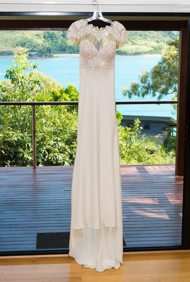 Martina liana 690 used wedding dresses stillwhite for How much are martina liana wedding dresses