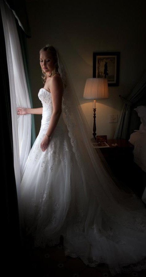 Maggie Sottero Primavera Second Hand Wedding Dresses