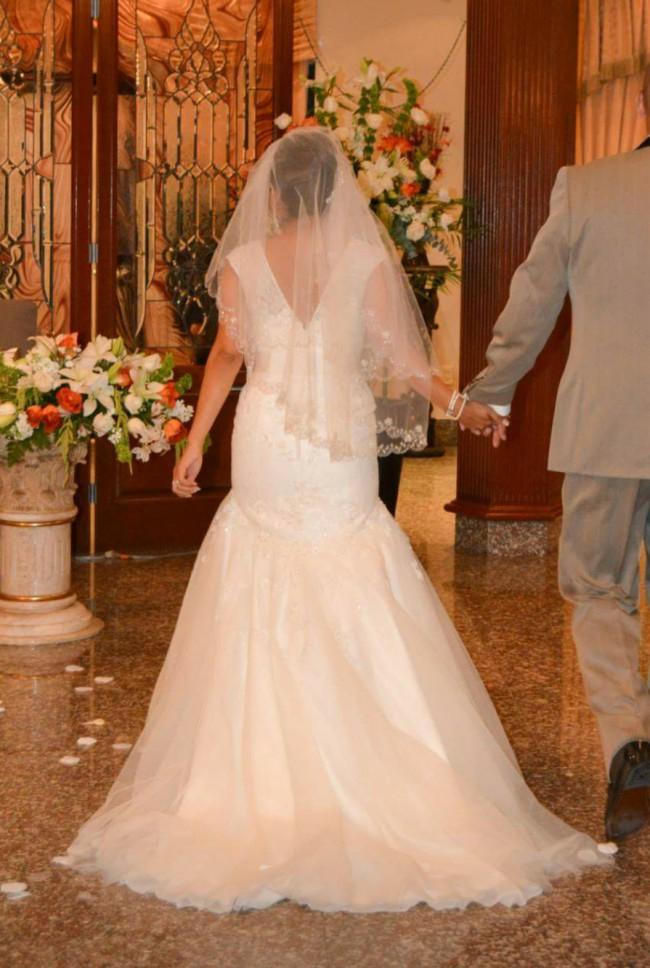 Sell Wedding Dress  Nz : Melissa sweet wedding dress on sale off