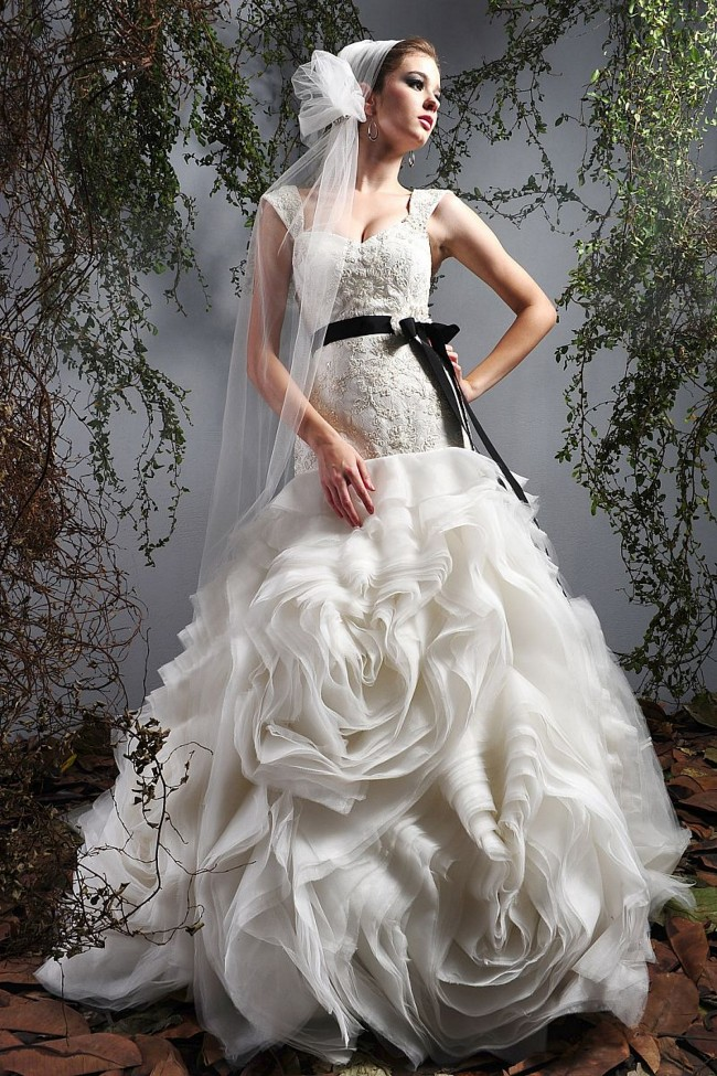 Eden 2420 vera wang and maggie sottero style new wedding for Wedding dress shops in dc