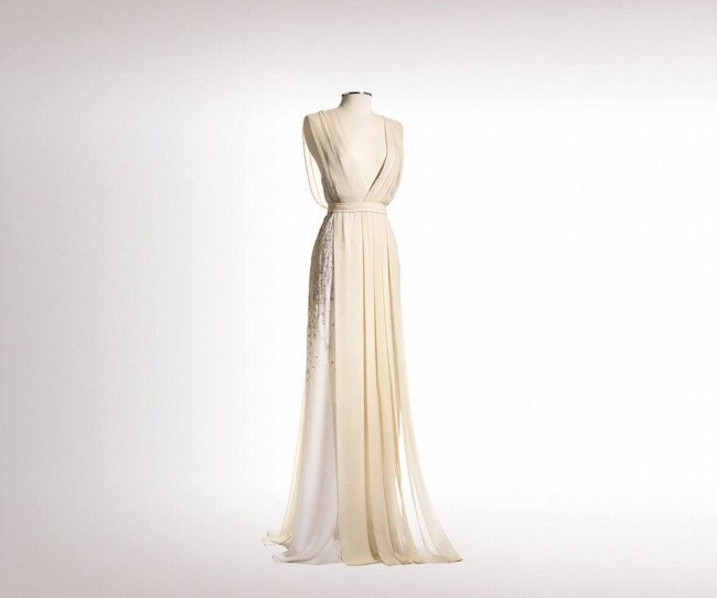J Mendel Cecile Second Hand Wedding Dress on Sale 69% Off