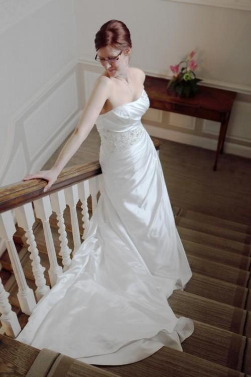 Maggie Sottero Mirin Wedding Dress On Sale