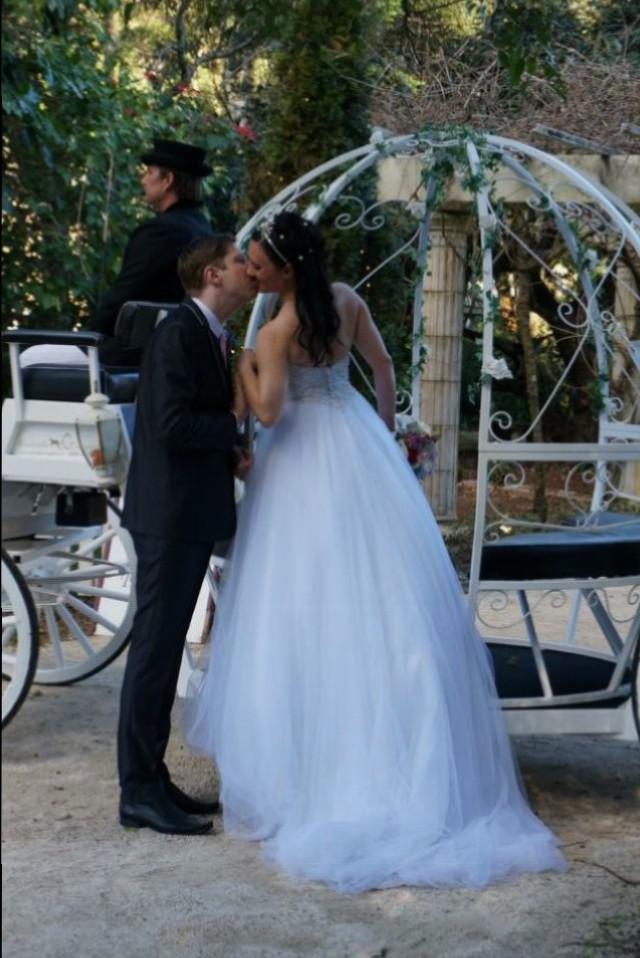 Kitty Chen Zoey H1658 - Used Wedding Dresses - Stillwhite
