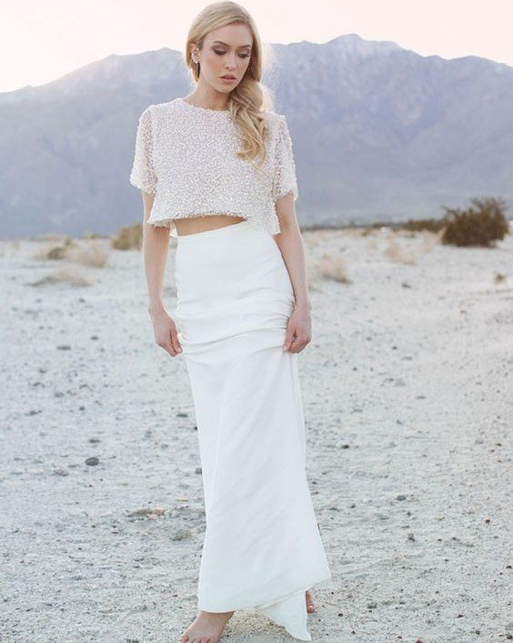 Sarah Seven Utopia Skirt Wedding Dress on Sale 47  Off. Sarah Seven Wedding Dresses. Home Design Ideas