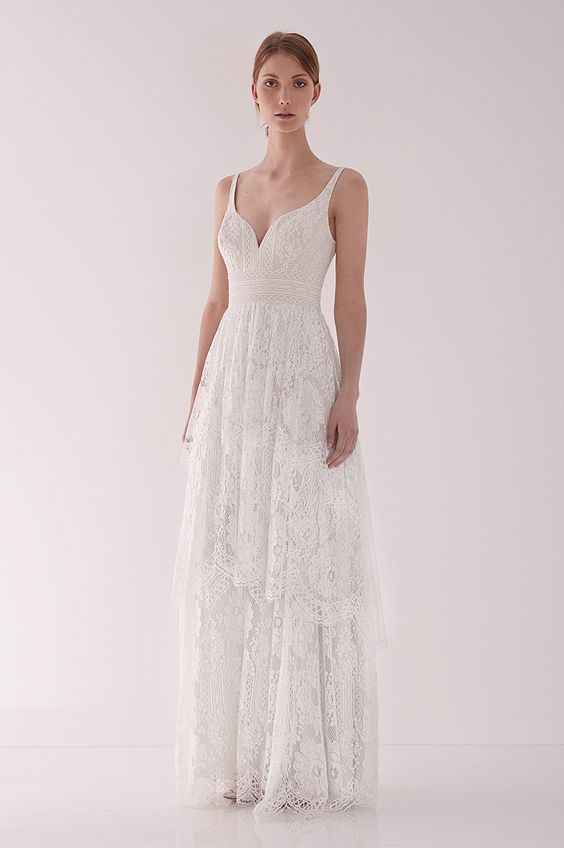 Lover The Label Truth Dress Wedding Dress On Sale 53 Off