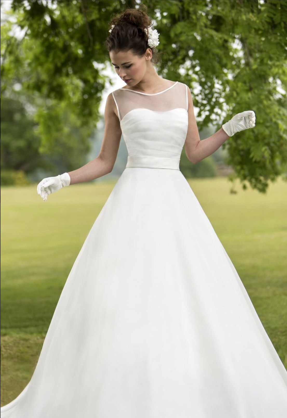 True bride w126 second hand wedding dress on sale 68 off for Second hand wedding dresses for sale