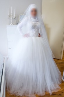Personalised Weddings Couture