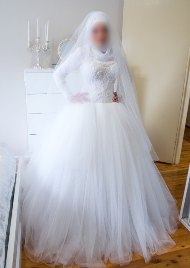 Personalised Weddings Couture - Second Hand Wedding Dresses - Stillwhite