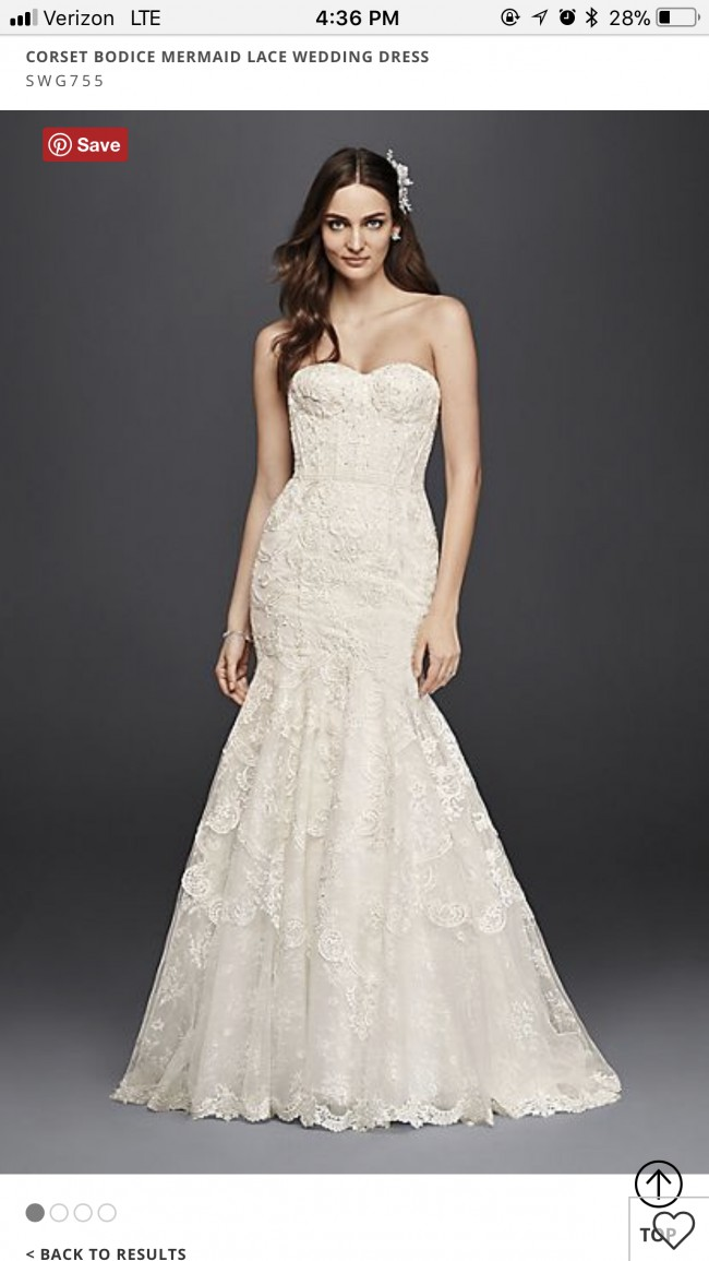 Galina signature swg755 new wedding dresses stillwhite galina signature swg755 junglespirit Image collections