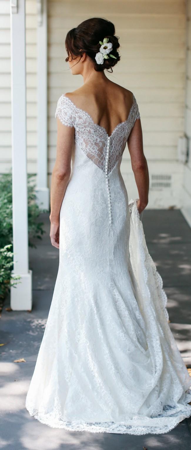 Baccini Hill Skyler Wedding Dress On Sale 63 Off