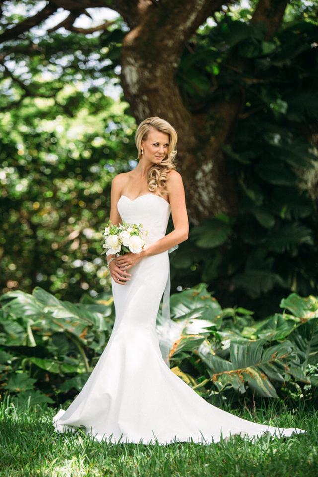 Nicole Miller Dakota - Used Wedding Dresses - Stillwhite