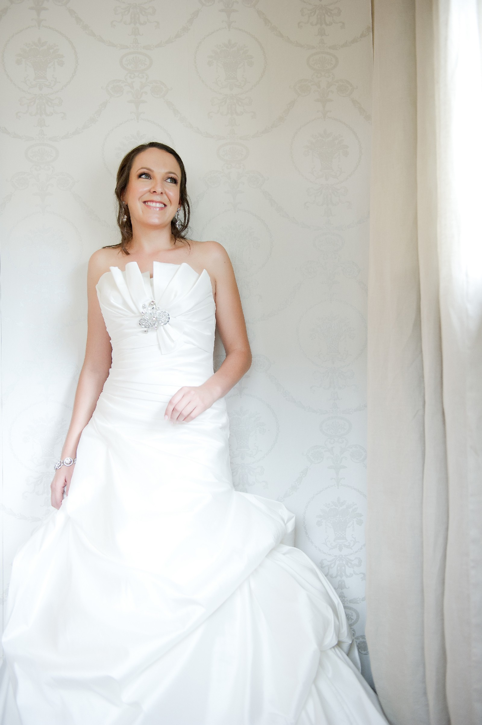 Modeca Mimi Wedding Dress On Sale 43 Off
