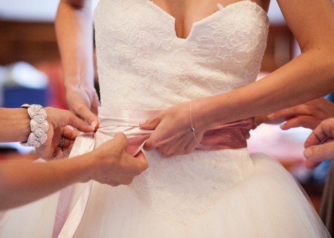 Vera Wang Bride Wars - Kate Hudson - Used Wedding Dresses - Stillwhite