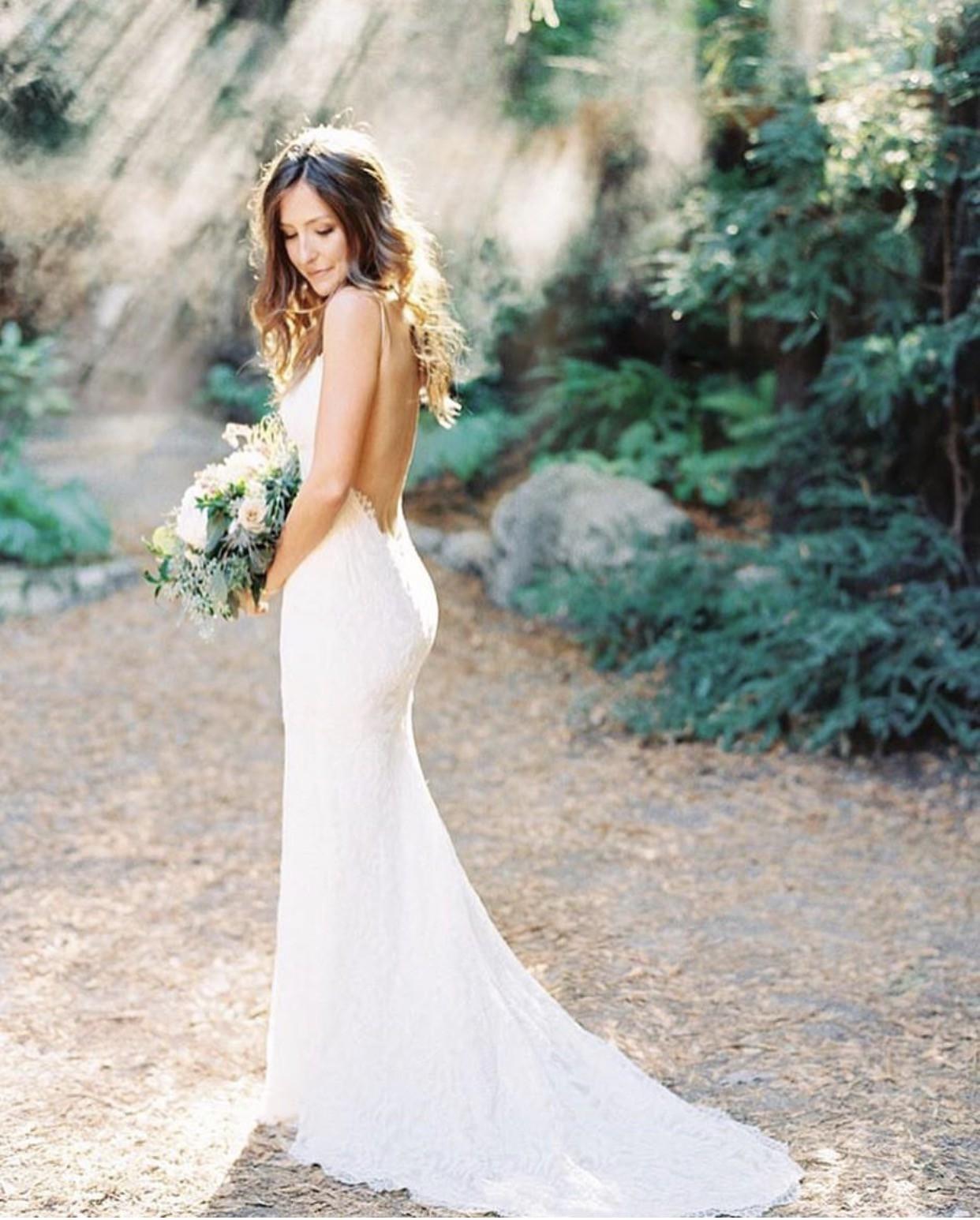 Katie May Wedding Dress: Katie May Lanai Gown Preloved Wedding Dress On Sale 43