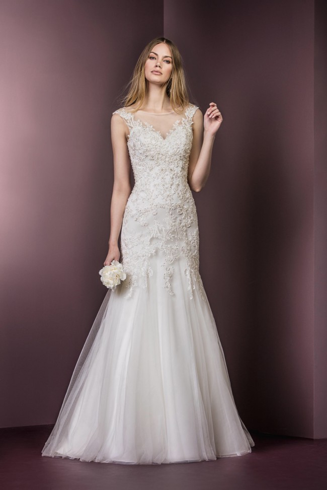 Ellis Bridal, Fit & Flare