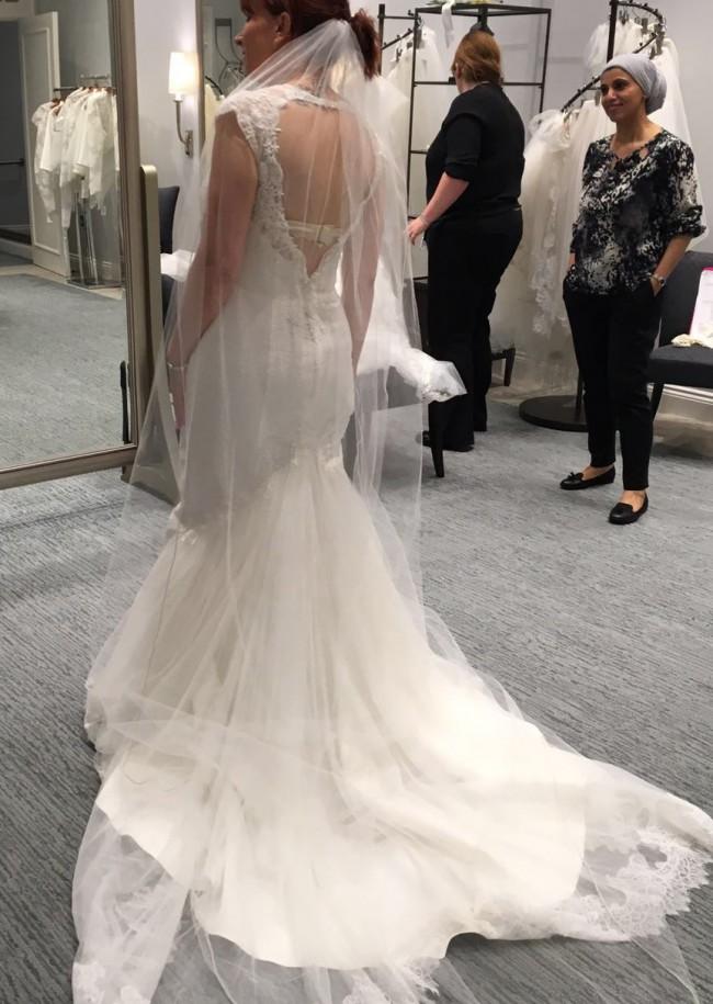 Galina signature swg681 wedding dress on sale 74 off galina signature swg681 junglespirit Images