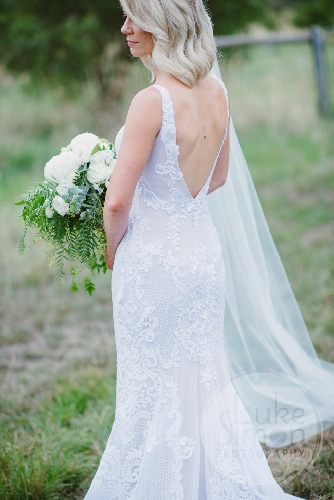 Jane Hill Isla Used Wedding Dress On Sale 50 Off