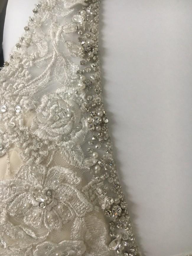 Angelina Faccenda 1324 Second Hand Wedding Dresses