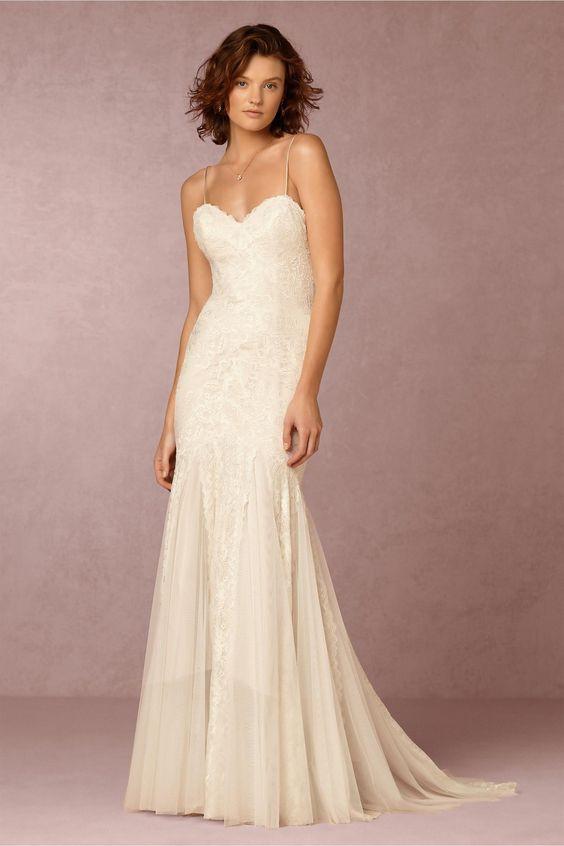 Willowby   New, Wren, Size 0 Wedding Dress