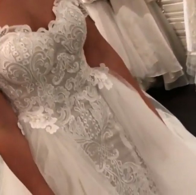 Personalised Weddings Couture Custom Made - New Wedding Dresses ...