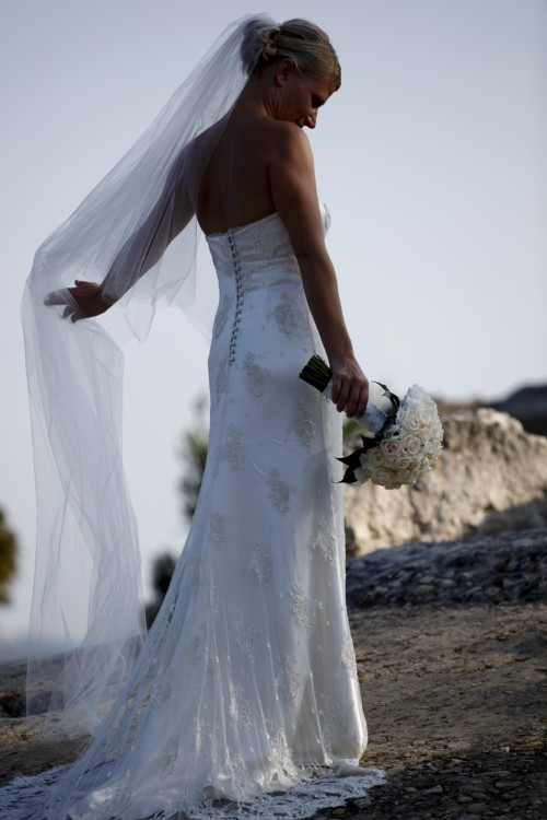 Sarah devine couture second hand wedding dress on sale 60 off for Second hand wedding dresses san diego