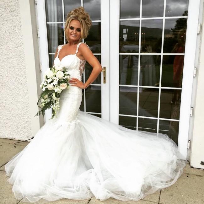 Galia Lahav Odette Wedding Dress On Sale 49 Off