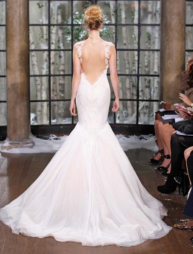 Ines Di Santo Rome - New Wedding Dresses - Stillwhite