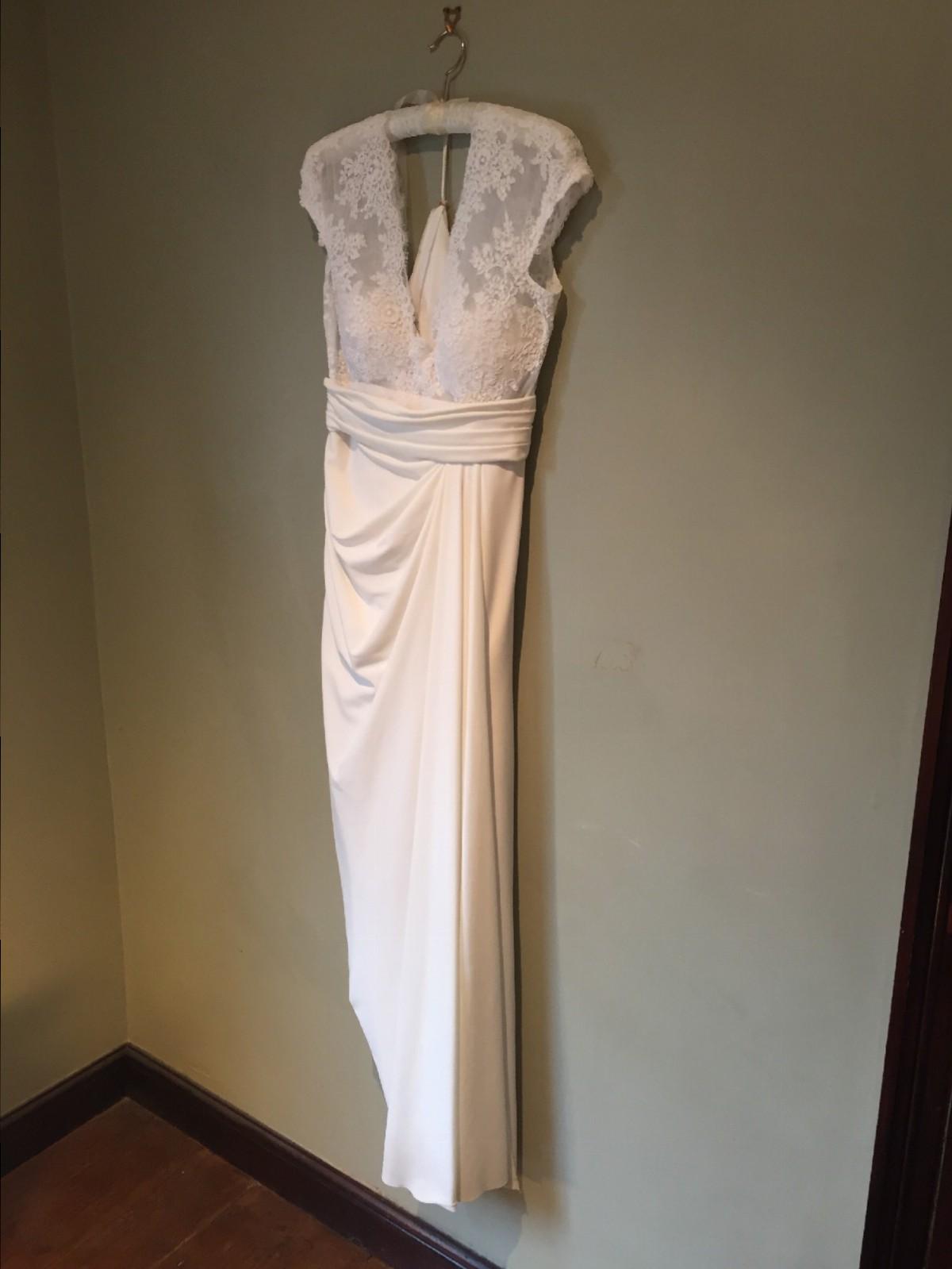Cymbeline idylle second hand wedding dress on sale 47 off for Second hand wedding dresses london
