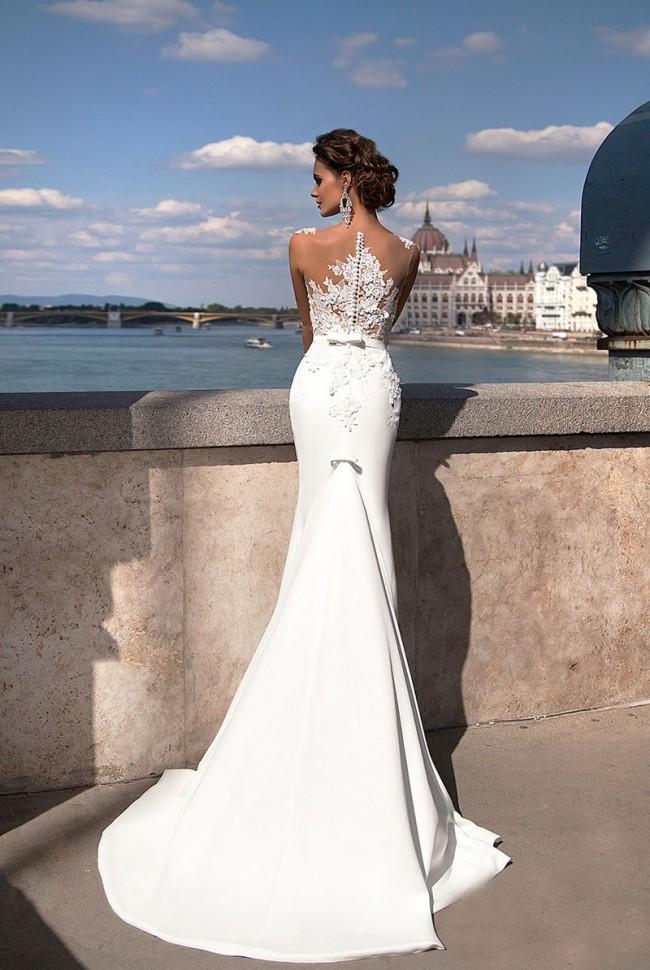 Milla nova naomi used wedding dresses stillwhite milla nova naomi junglespirit Choice Image