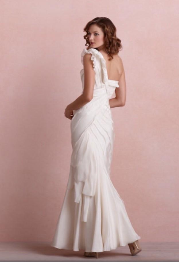 3f97715456 BHLDN Used Wedding Dress on Sale 75% Off - Stillwhite Philippines