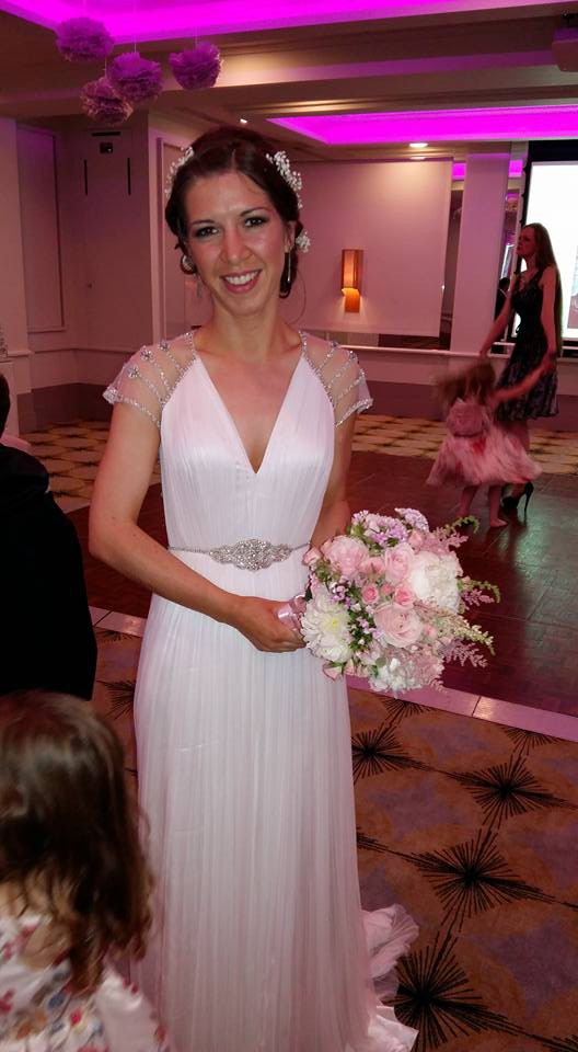 Catherine Deane Tullulah Second Hand Wedding Dress On Sale