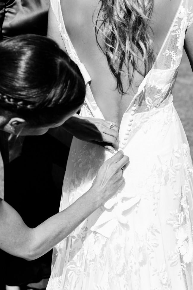 Rime Arodaky, Rime Arodaky Delilah Dress