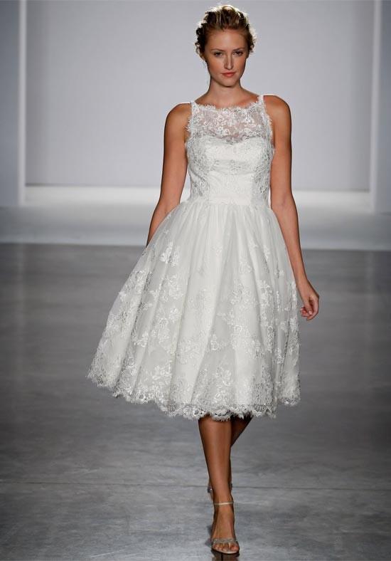 Priscilla of Boston Trish - Used Wedding Dresses - Stillwhite