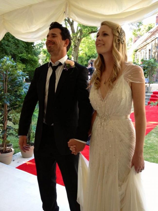 Jenny Packham Willow - Second Hand Wedding Dresses - Stillwhite