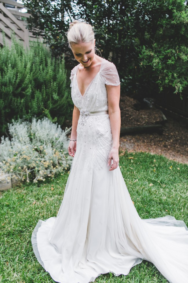 Jenny Packham Willow Second Hand Wedding Dress On Sale 23 Off