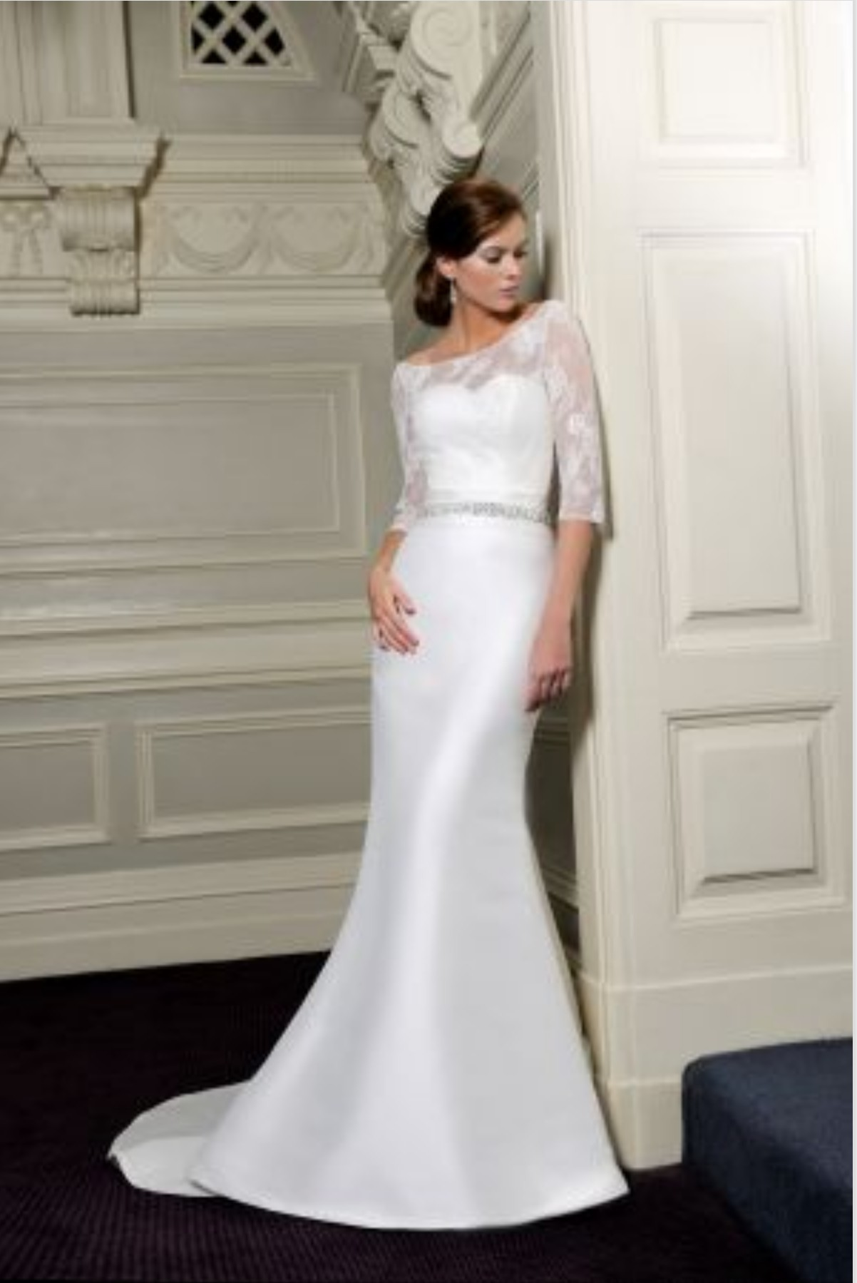 Margaret moreland second hand wedding dress on sale for Second hand wedding dresses for sale