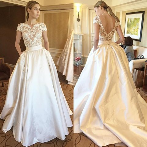 Zuhair murad lexie second hand wedding dress on sale 60 off for Zuhair murad wedding dress prices