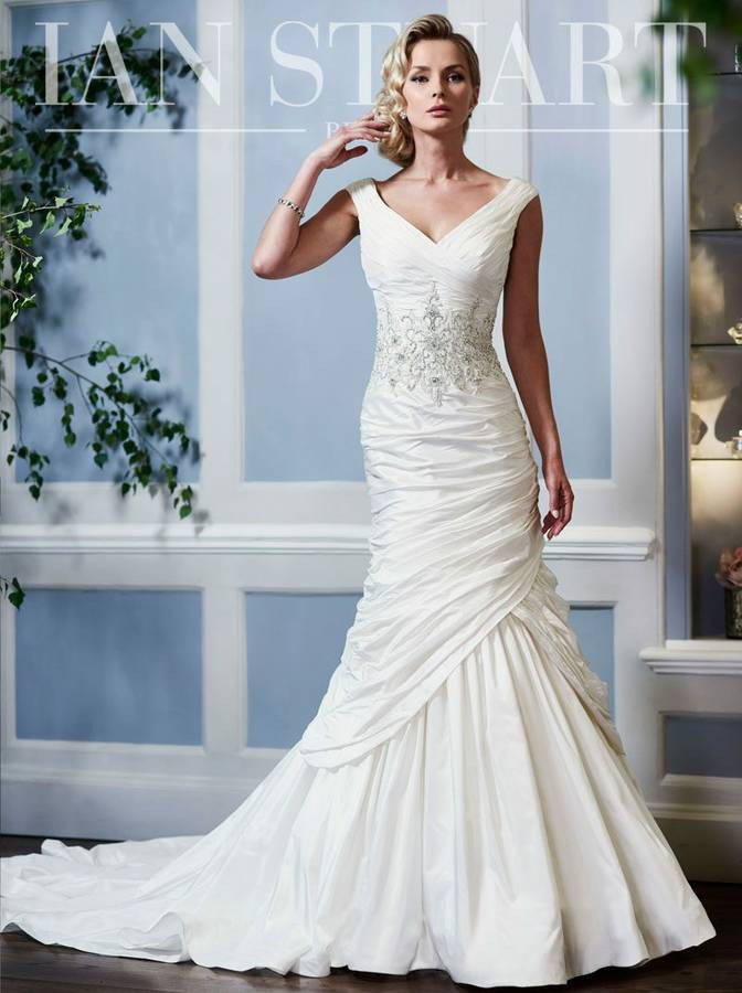 Ian Stuart Babel - New Wedding Dresses - Stillwhite