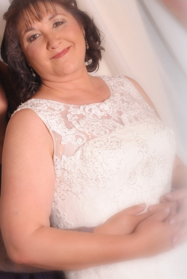 Oleg Cassini Cwg667 Wedding Dress On Sale 55 Off