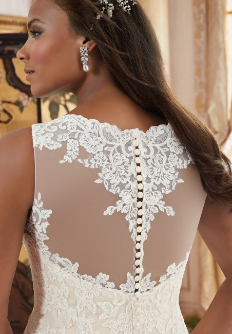 Mori Lee, Fit & Flare