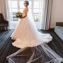 Q'nique Bridal